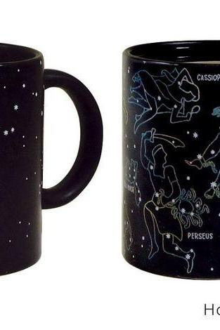Constellation Mug, Free Shipping