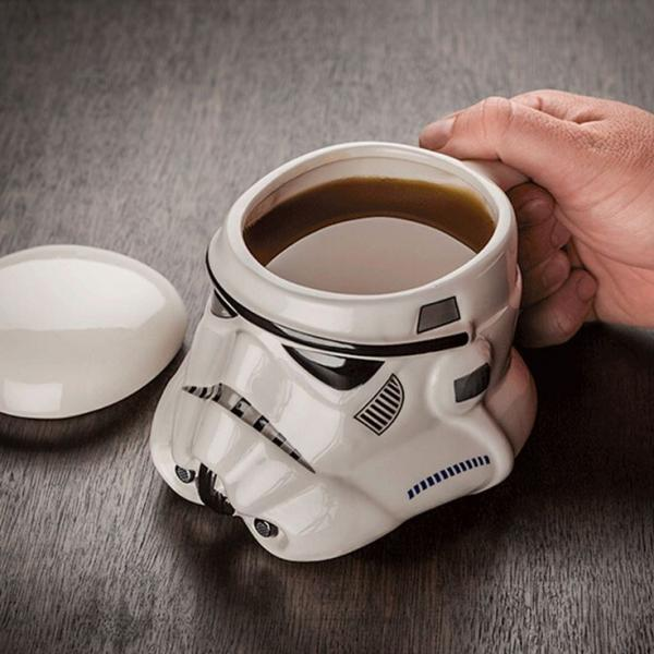 Darth Vader Mug, Star Wars Mug, Coffee Mug